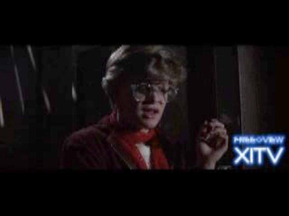 XITV FREE <> VIEW &quot;THE GOONIES!&quot; Starring Martha Plimpton!