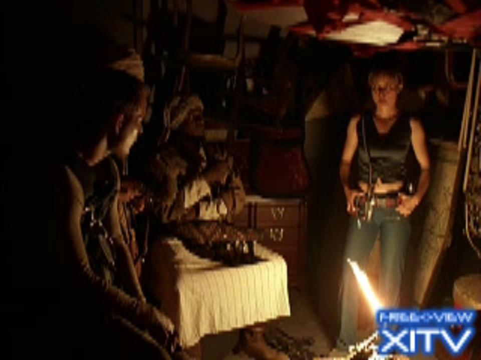 Watch Now! XITV FREE <> VIEW™ Chronicles of Riddick! Pitch Black! Starring Radha Mitchell, Rhiana Griffith, Claudia Black, and Vin Diesel! XITV Is Must See TV!
