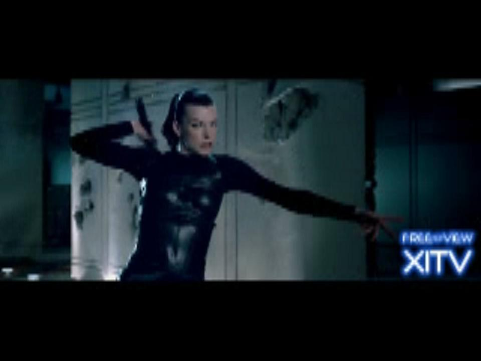 Watch Now! XITV FREE <> VIEW™  Resident Evil! After Life! Starring Mila Jovovich and Ali Larter! XITV Is Must See TV!